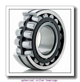 260 mm x 400 mm x 104 mm  NSK 23052CAME4P55 Spherical Roller Bearings