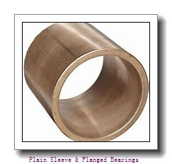 Symmco SS-3248-48 Plain Sleeve & Flanged Bearings