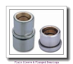 Symmco SS-5470-28 Plain Sleeve & Flanged Bearings