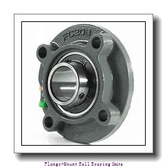 Link-Belt FC3CL2E26N Flange-Mount Ball Bearing Units