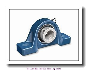 AMI MUCP209-27NP Pillow Block Ball Bearing Units