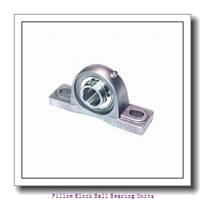 AMI UGTB206-19 Pillow Block Ball Bearing Units