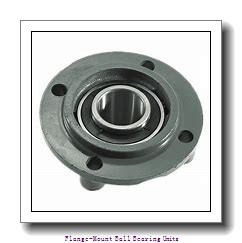 Link-Belt KLFXSS212D Flange-Mount Ball Bearing Units