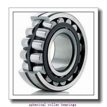 320 mm x 580 mm x 208 mm  NSK 23264CAMKE4C3P55 Spherical Roller Bearings