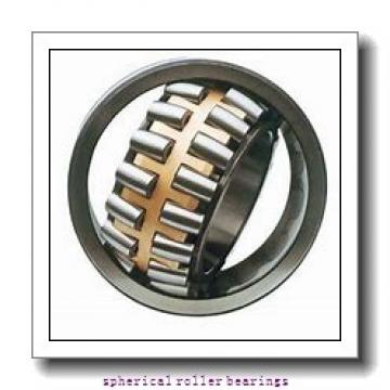 160 mm x 340 mm x 114 mm  FAG 22332-E1 Spherical Roller Bearings