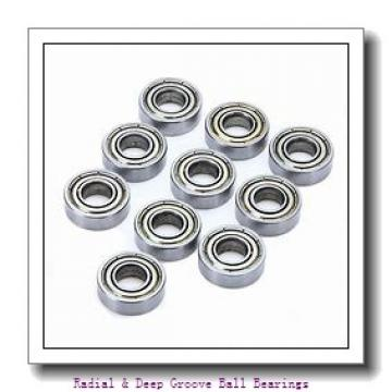55 mm x 120 mm x 29 mm  Timken 6311-Z-C3 Radial & Deep Groove Ball Bearings