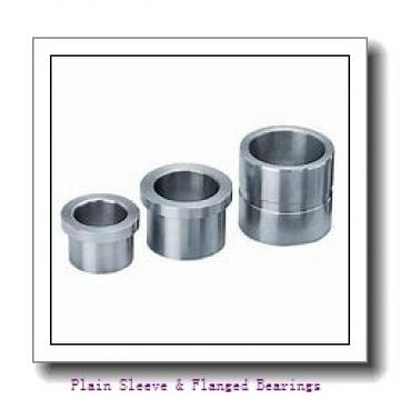 Symmco SS-96112-48 Plain Sleeve & Flanged Bearings