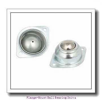 Link-Belt F3CL227N Flange-Mount Ball Bearing Units