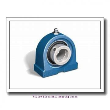 AMI KHPW207-21 Pillow Block Ball Bearing Units