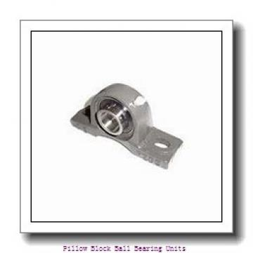 AMI UCP212-39NP Pillow Block Ball Bearing Units