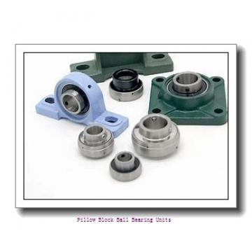 AMI UCPPL206-19MZ2B Pillow Block Ball Bearing Units