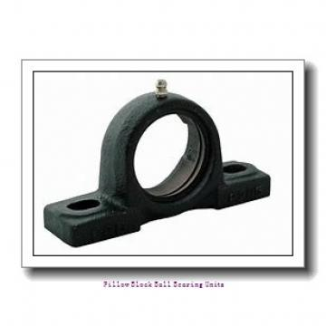 AMI MUCPPL210-31B Pillow Block Ball Bearing Units