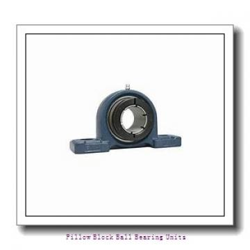 AMI UETBL206W Pillow Block Ball Bearing Units