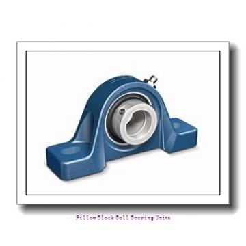 AMI KHSHE207-23 Pillow Block Ball Bearing Units