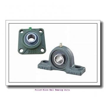 AMI MUCPPL207-22CEB Pillow Block Ball Bearing Units