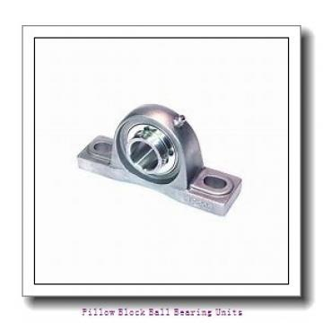 AMI UCLP201-8NP Pillow Block Ball Bearing Units