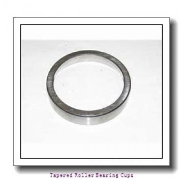 RBC 492A Tapered Roller Bearing Cups
