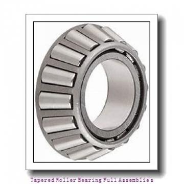 Timken NA596SW-90124 Tapered Roller Bearing Full Assemblies