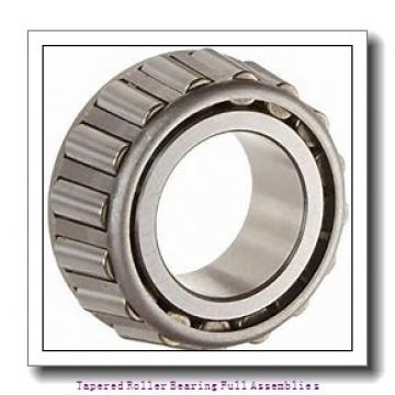 RBC HM218248/HM218210 Tapered Roller Bearing Full Assemblies