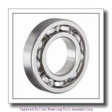 50 mm x 80 mm x 22 mm  FAG JK0S050 Tapered Roller Bearing Full Assemblies