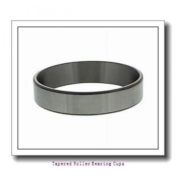 Timken 29622D #3 PREC Tapered Roller Bearing Cups #1 image
