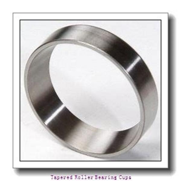 RBC 592 Tapered Roller Bearing Cups #1 image