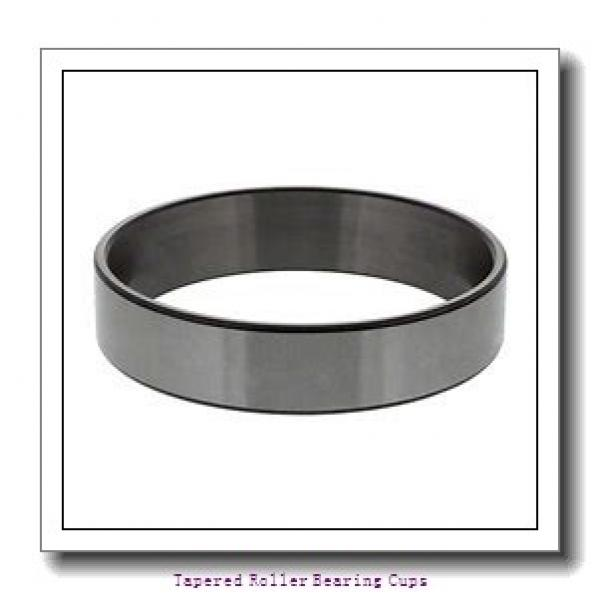 Timken 36920 #3 PREC Tapered Roller Bearing Cups #1 image