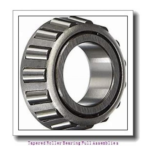 RBC 580/572 Tapered Roller Bearing Full Assemblies #1 image