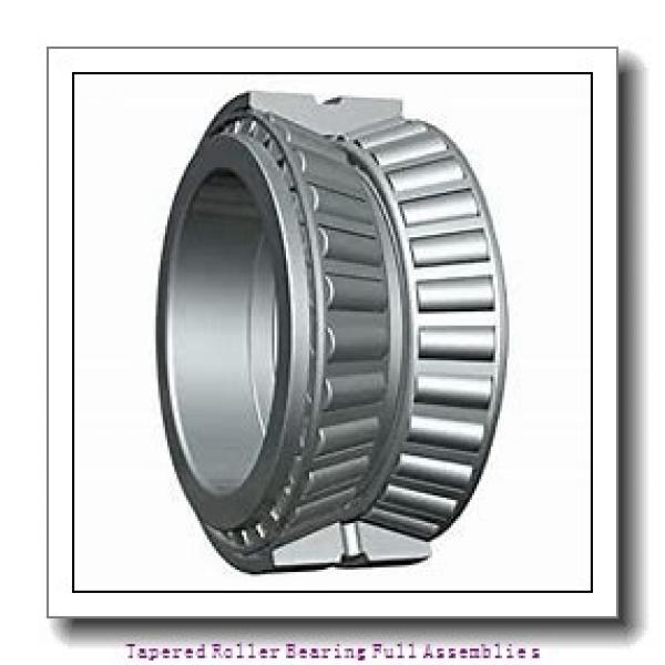 RBC 580/572 Tapered Roller Bearing Full Assemblies #2 image